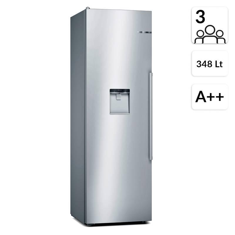 Bosch - Refrigerador 348 lts KSW36BI3P