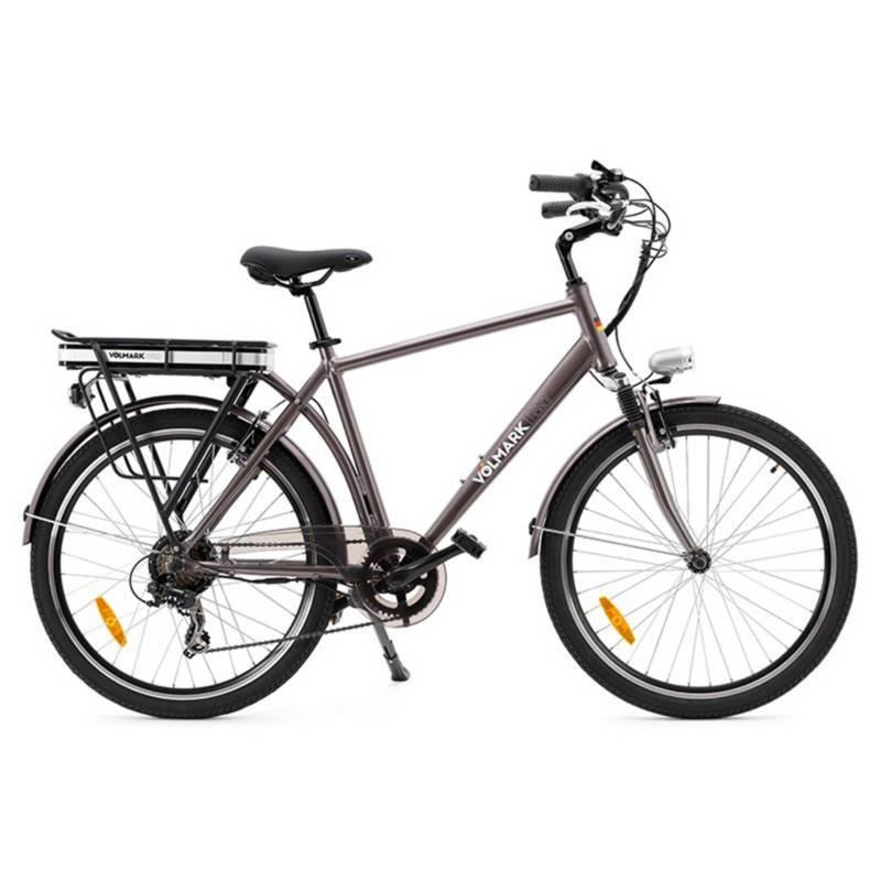 VOLMARK - Bicicleta Eléctrica Modelo Stuttgart