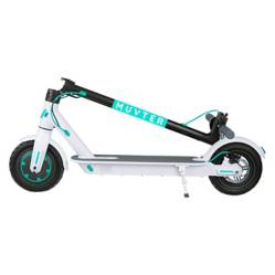 Scooter Eléctrico Muvter Street White