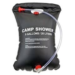 LHOTSE - Ducha Camping Solar 20 Litros Baño
