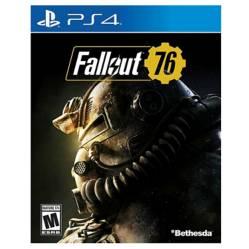Bethesda - Fallout 76 PS4