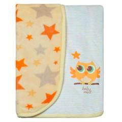 Baby Mink - Cobertor Doble Confort