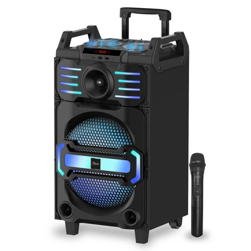 Mlab - Karaoke Black Phanter Dj