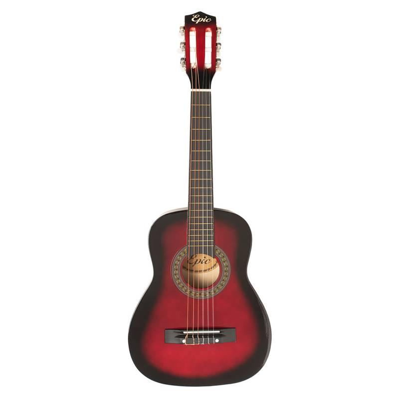 Epic - Guitarra Clásica Niño 30 Red