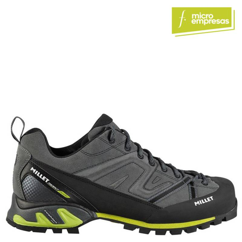 Millet - Zapato Trekking Hombre Trident Guide