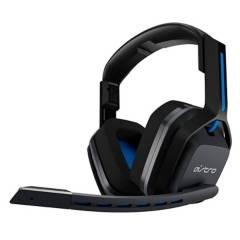 ASTRO - ASTRO Audífono Gamer A10 PS4