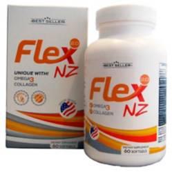 FLEX NZ 2.0 - Flex Nz 2.0