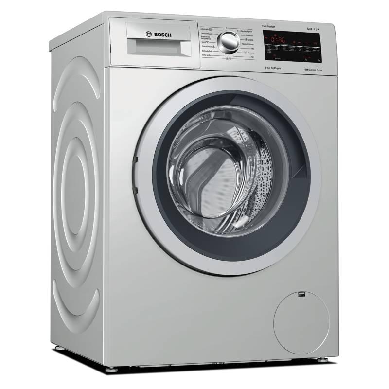 Bosch - Lavadora Automática 9 kg WAT2846XES