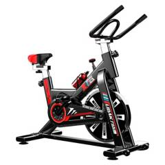 QI SPORT - Bicicleta Spinning Home Fitness