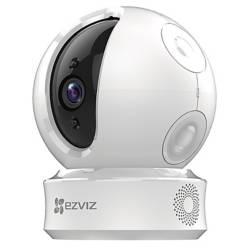 Camara Ip Ez360 (C6C) Wifi Pt, 2Mp 1080P