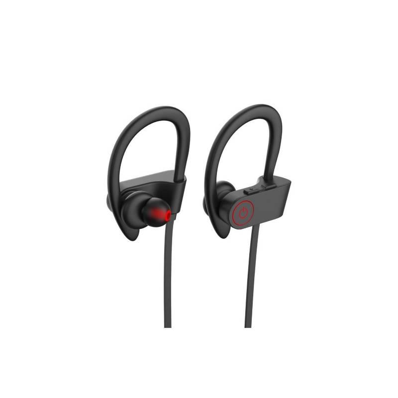 Audífono Deportivo Bluetooth Rm5 Manos Libres