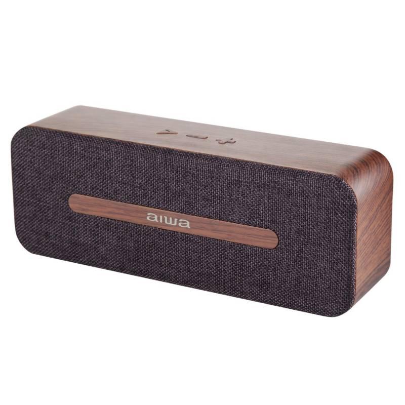 Aiwa - Parlante Portátil Bluetooth Awp-70Bt