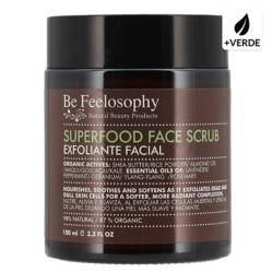 Be Feelosophy - Exfoliante Facial Superfood