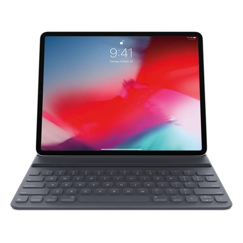 Apple - Smart Keyboard Folio para iPad Pro 11 pulgadas Español