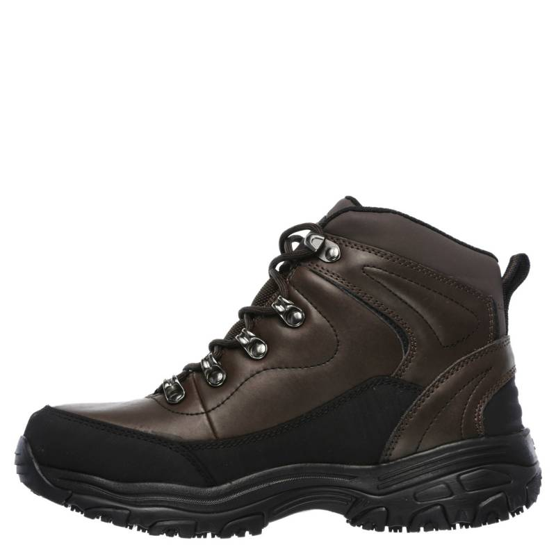 Mayordomo Pais de Ciudadania yo lavo mi ropa  SKECHERS WORK Zapato de Seguridad Mujer Dlite Amasa - Falabella.com