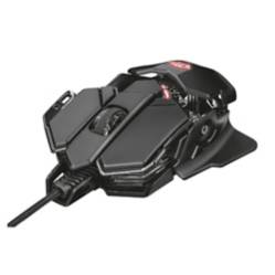 Trust - Mouse Gaming Gxt 138 X-Ray Illuminated
