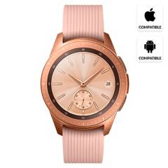 Samsung - SAMSUNG GAL WATCH 42MM ROSE GLD