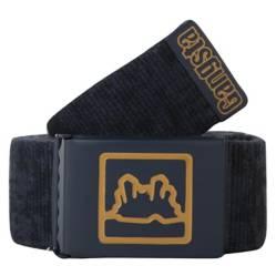 Gangsta - Cinturón Gangsta Bt Icon Navy Td