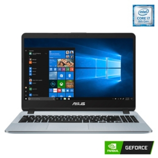 "Asus-Notebook Intel Core i7 8GB RAM- 1TB TV 2GB 15.6"""