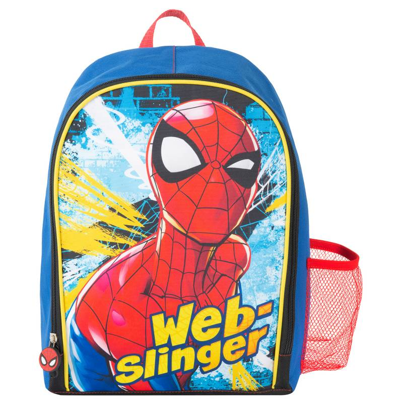 Spiderman - Mochila Eco-14