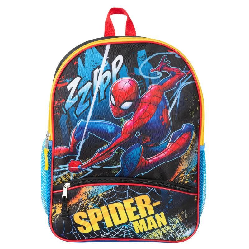 Spiderman - Mochila Bts 16