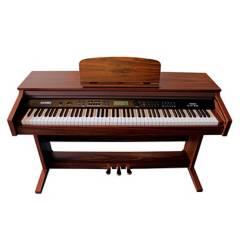 BTP - Piano Digital Nup01