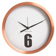 VGO - Reloj Cobre Chico