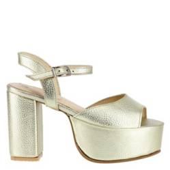 Zapato Romeo Champagne