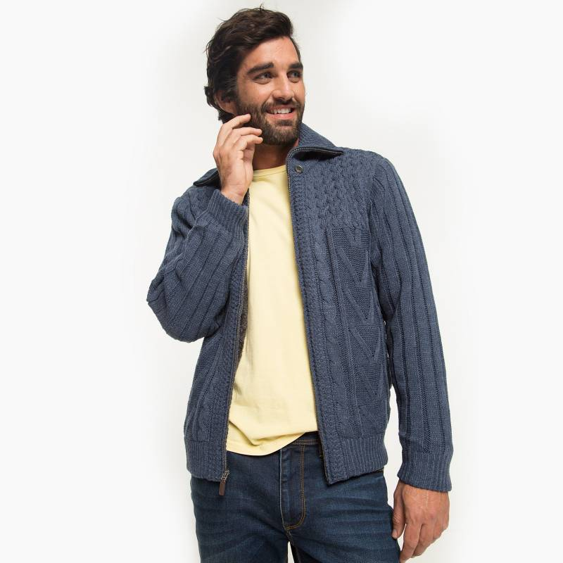 Dockers - Chaleco Casual Hombre