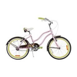 HUFFY - Bicicleta Aro 20 Huffy Good Vibration Rosado