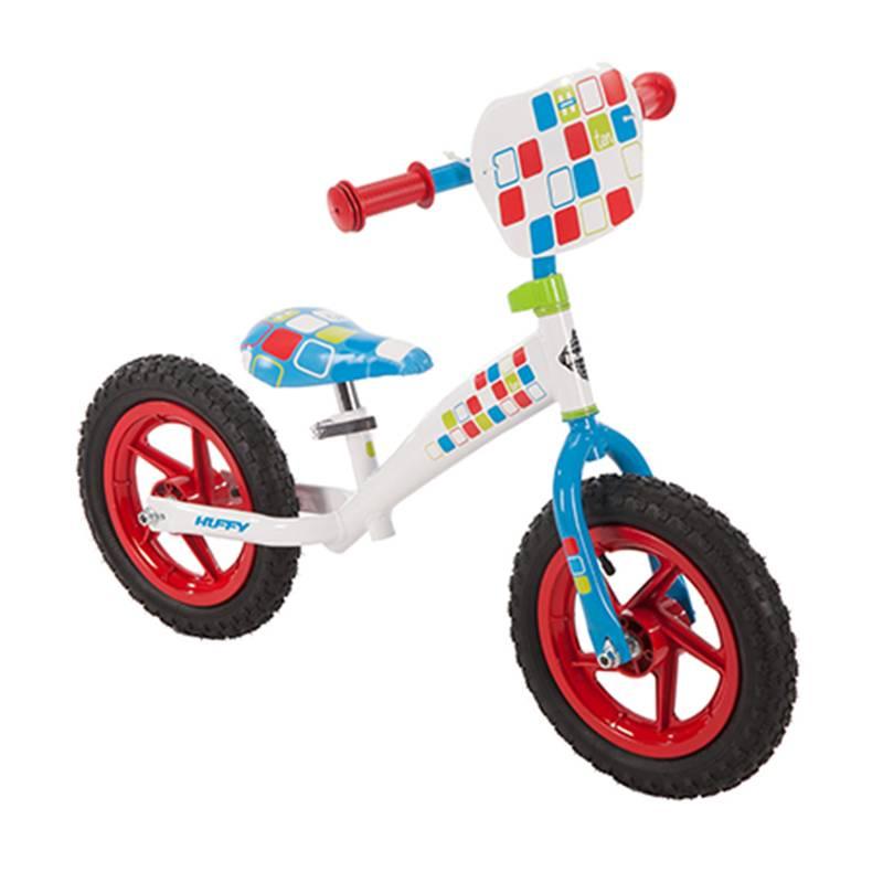HUFFY - Bicicleta Huffy Balance 12Tt Blanco