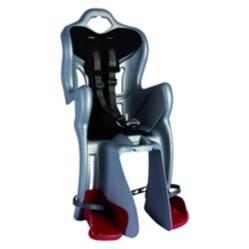Silla B-One Flotante Std Silver/Negro