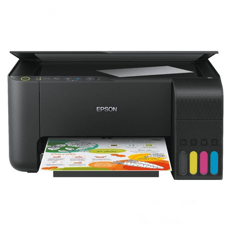 Epson - Impresora Multifunción L3150