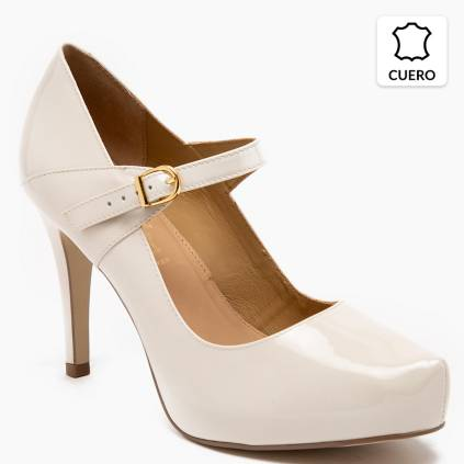 16c44a1ce Gacel. Zapato Formal Mujer 69869
