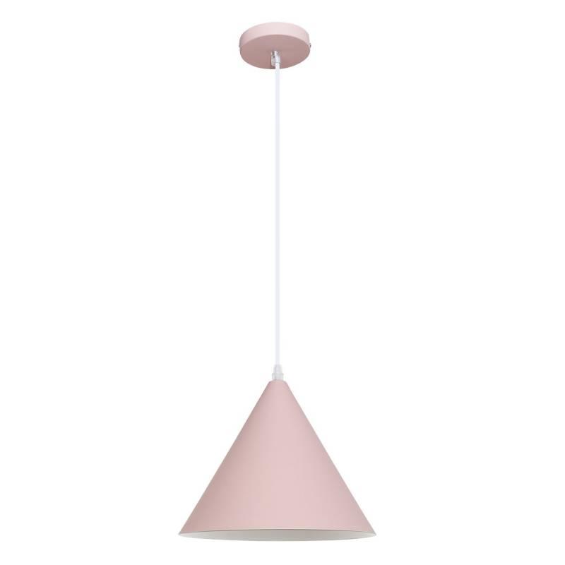 FORM DESIGN - Lámpara de Colgar Dolce Rosado