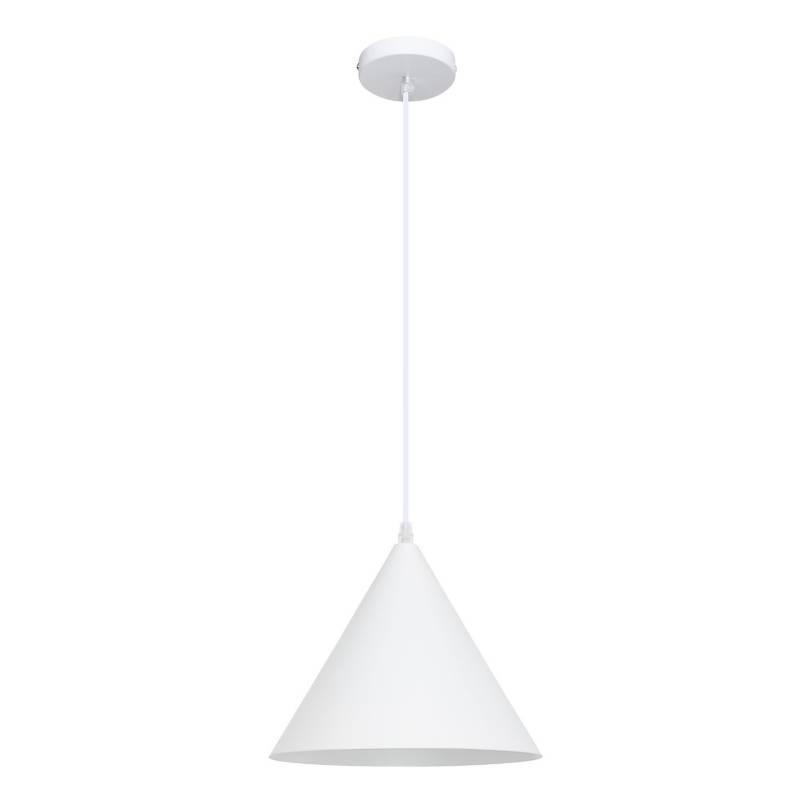FORM DESIGN - Lámpara de Colgar Dolce Blanco