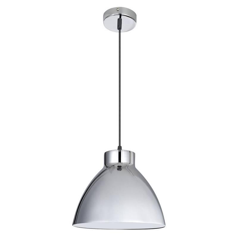 FORM DESIGN - Lámpara de Colgar Bongo Plata Brillante