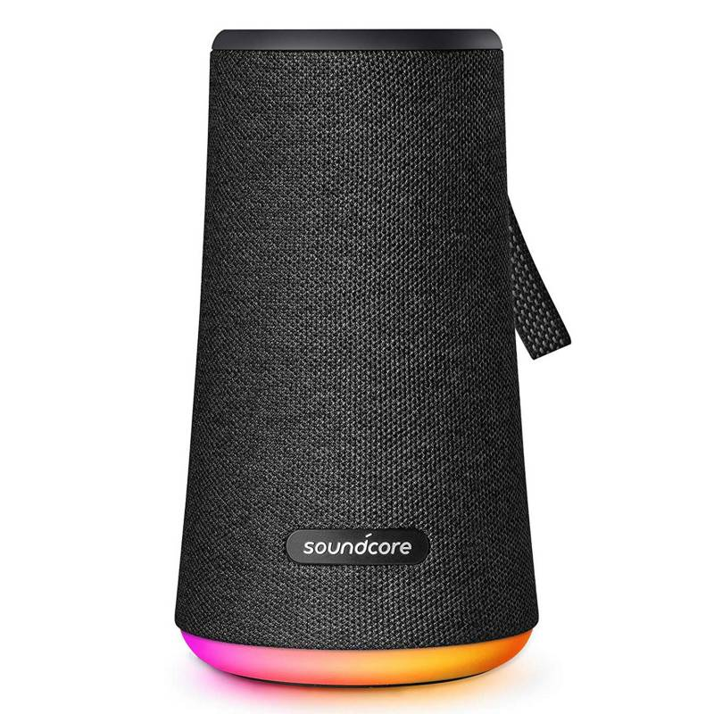 SOUNDCORE BY ANKER - Parlante Flare+ Negro