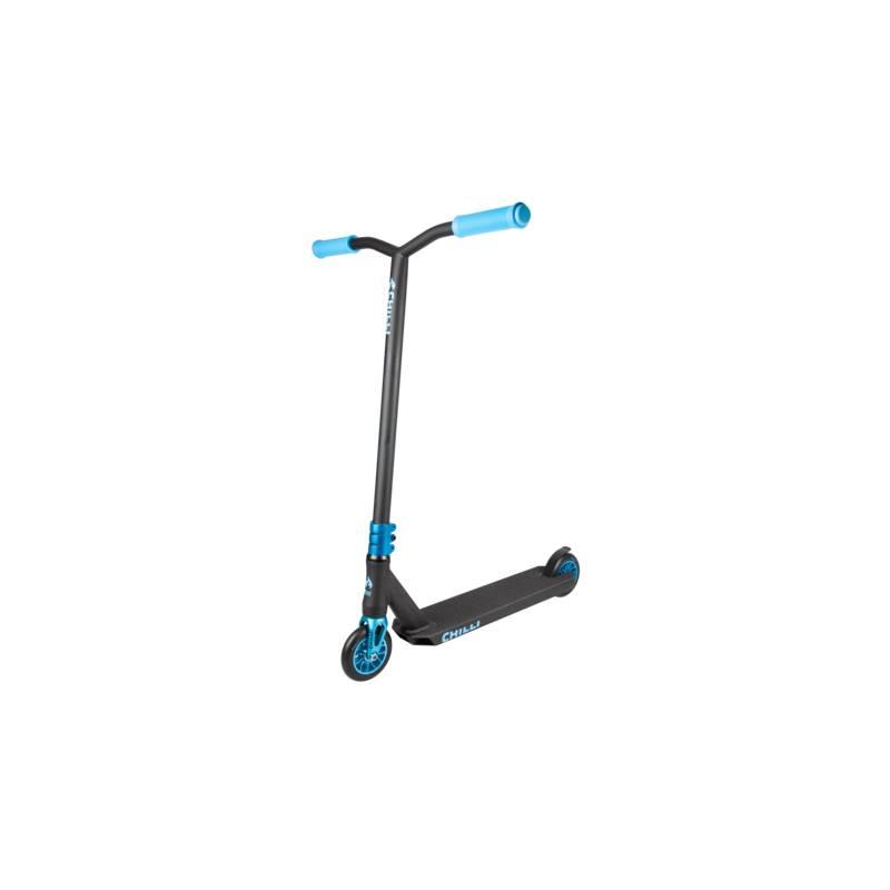 CHILLI - Scooter Reaper Wave Negro/Azul