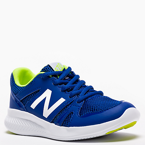 Niño 520 New Balance De Color Azul 6Jg1009 New Balance