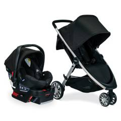 Britax - Travel System B-Lively/Bsafe 35