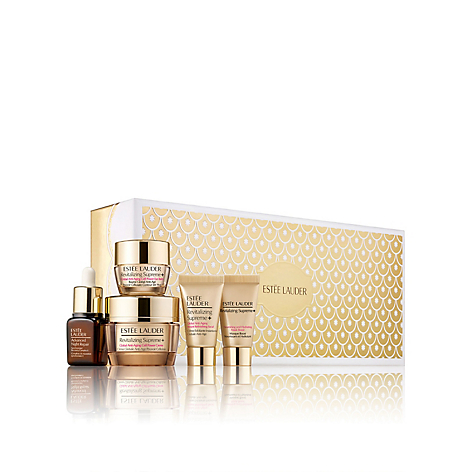 Set Revitalizing Supreme Rutina Completa