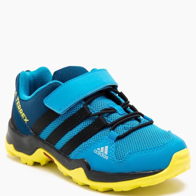 Adidas - Terrex AX2R CF K Zapatilla Outdoor Niño
