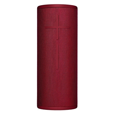 Parlante Portátil Bluetooth Boom 3 Red
