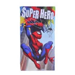 Spiderman - Toalla Bts Multiuso 60 x 120 cm