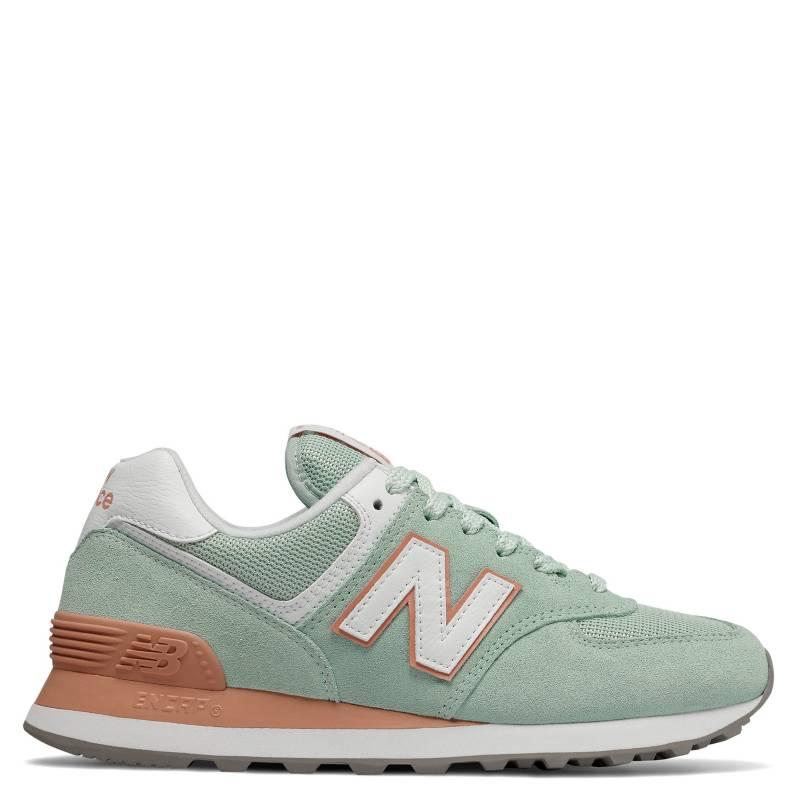 new balance 574 zapatillas mujer