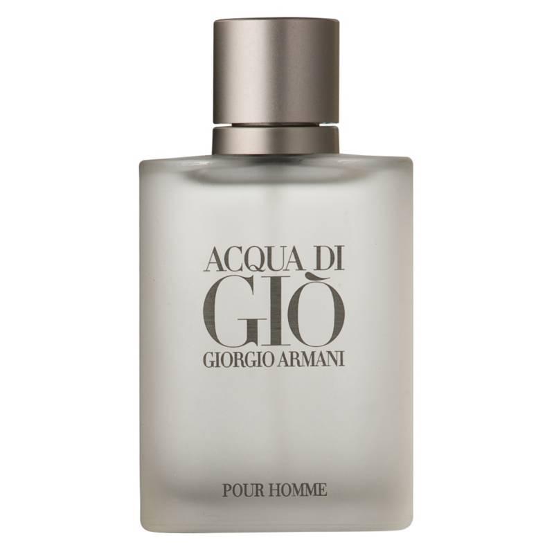 GIORGIO ARMANI - Perfume Aqua Di Gio EDT 100 ml