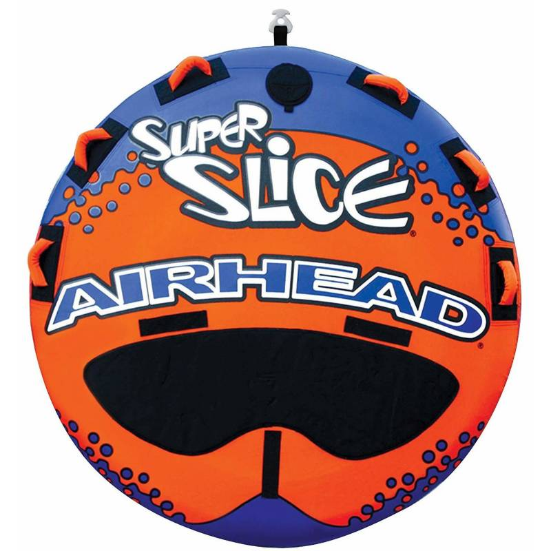 AIRHEAD - Remolque Salvavida Super Slice 70 New 3 Personas