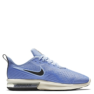 Nike Air Max Sequent 4 Zapatilla Running Mujer