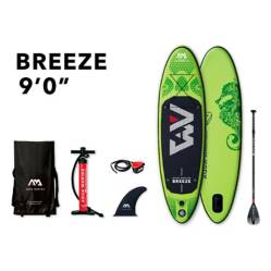 Stand Up Paddle - Breeze 10 Pies